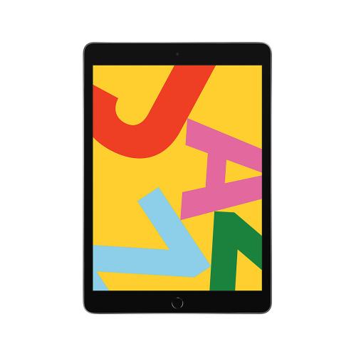 "Apple iPad 10.2"" | 2019 | 7th Generation | WiFi"