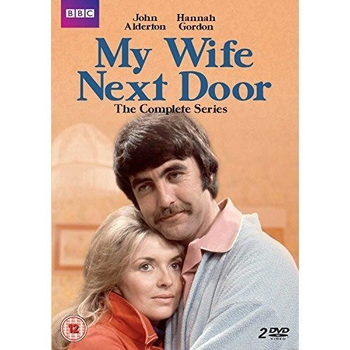 My Wife Next Door DVD [2015]