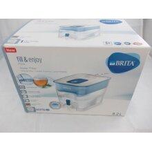 BRITA Flow Water XL Filter Tank, No Cartridge