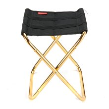 Outdoor Ultralight Folding Camping Fishing Chair Portable Chair Table With Storage Bag