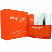 Happy for Men by Clinique 1.7 oz Perfume Spray