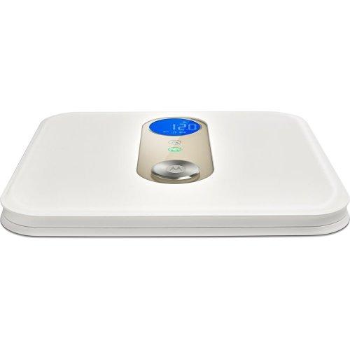 Motorola Smart Nursery Wireless Baby & Me Scale Bluetooth 4.0