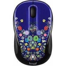 Logitech Wireless Mouse M325C mini Mice Natural Jewelry - Refurbished