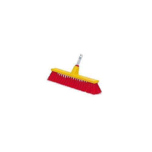 Wolf Garten Patio Brush Broom 37cm B40M B 40 M Garden Multi Change Sweeping
