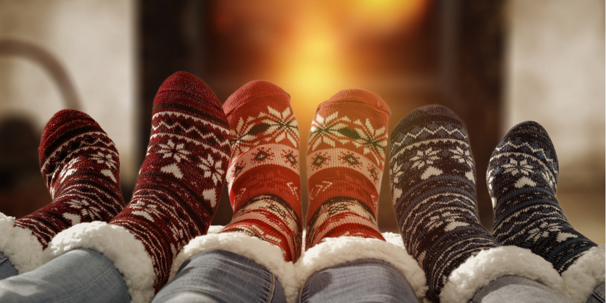 Cosy up with our unbelievably cute winter warmers