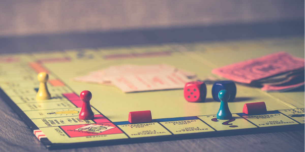 Things You Always Wanted To Know About The Monopoly Board Game
