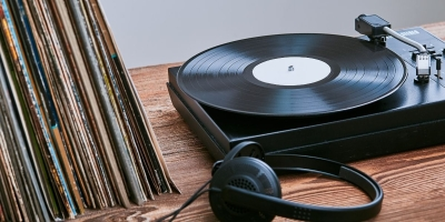 The Best Bluetooth Record Players For 2021