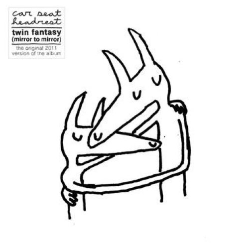 Car Seat Headrest - Twin Fantasy (Mirror To Mirror) (Vinyl) OLE-1330-1