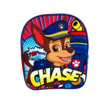 Paw Patrol Childrens/Kids Pawfect Chase Backpack