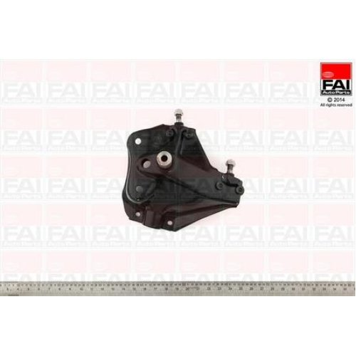 Rear Left FAI Wishbone Suspension Control Arm SS5849 for Smart Fortwo 0.8 Litre Diesel (09/09-12/15)