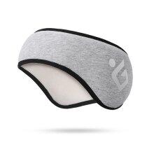 Noise Reduction Earmuffs Sleep Winter Warm Earmuffs Sports Ear Protection Artifact Hair Band Plush Windproof Cold Ear Warmer