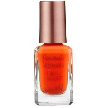 Barry M Nail Paint 10ml Coconut Infusion Flip Flop Nail Polish