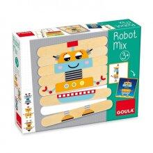 educational game Robot Mix (NL)