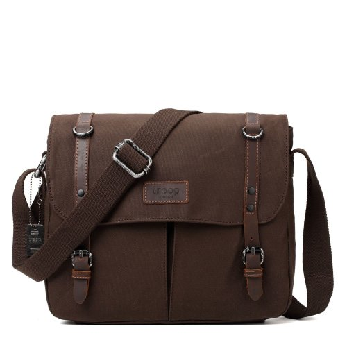 TRP0426 | A great range of canvas bags and luggage. User-friendly, comfortable and durable Troop London