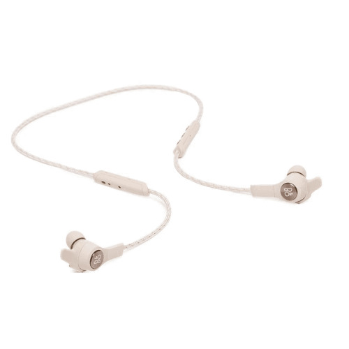 Bang & Olufsen Beoplay E6 Wireless In-Ear Earphones B&O Mic - Sand