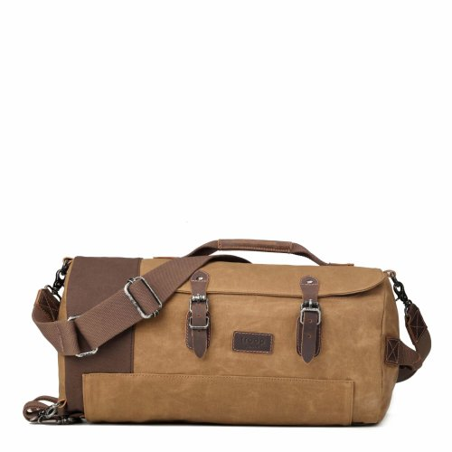 TRP0444 | A great range of canvas bags and luggage. User-friendly, comfortable and durable Troop London