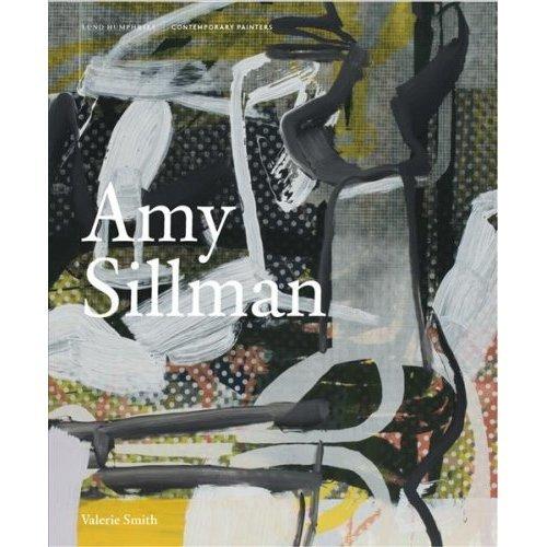 Amy Sillman