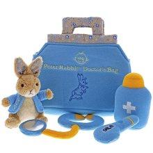 Great Ormond Street Peter Rabbit Doctor's Bag