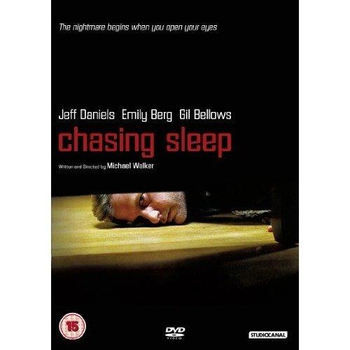 Chasing Sleep [dvd]