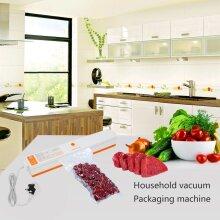 110V Food Home Electric Vacuum Sealer Packaging Machine Sealer Vacuum Packer