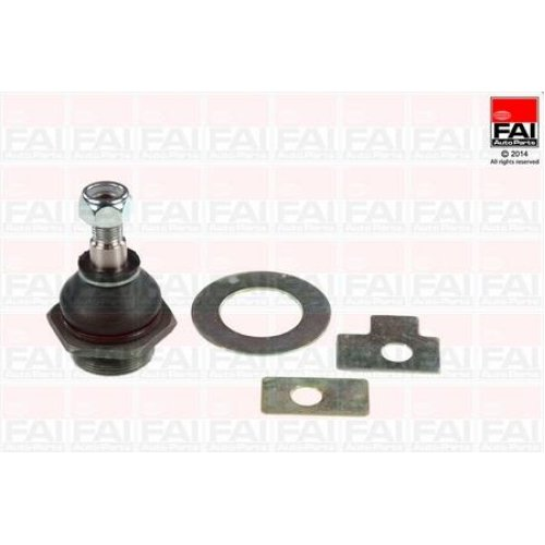 Front FAI Replacement Ball Joint SS170 for Austin Metro 1.3 Litre Petrol (10/80-09/90)