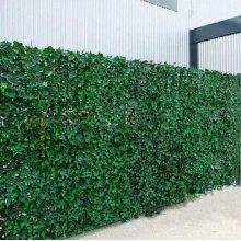 Abaseen Artificial Ivy Leaf Screening - 1m x 3m
