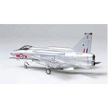 TAMIYA Aircraft Kit 1:100 61608 BAC Lightning F.Mk.6