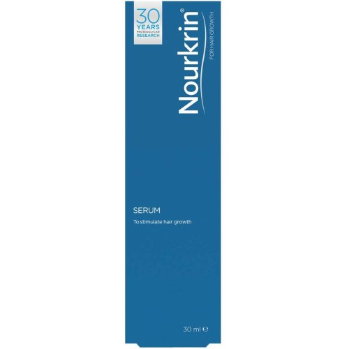 Nourkrin Serum to Stimulate Hair Growth 30ml