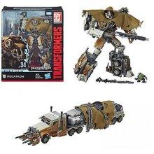 Hasbro Transformers: Studio Series ~ Decepticon MEGATRON (#34) FIGURE Leader Class