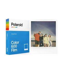 Polaroid Instant film Color for 600 and i-Type, 6002