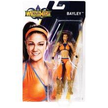 WWE Wrestle Mania Bayley Action Figure