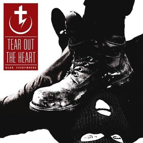 Tear out the Heart - Dead Everywhere [CD]