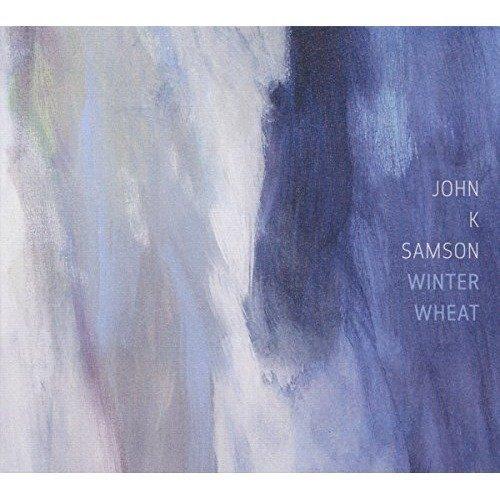 John K. Samson - Winter Wheat [CD]