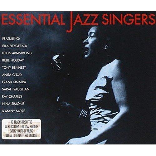 Essential Jazz Singers [CD]