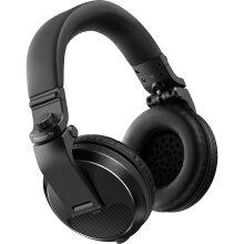 Pioneer DJ HDJ-X5-K Black DJ Headphones