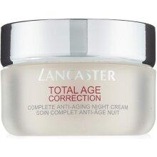 Lancaster Total Age Correction Night Cream 50ml