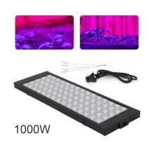 1000W LED Grow Light Hydroponic Full Spectrum Indoor Veg Plant Lamp