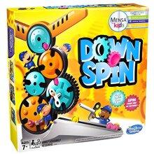 Hasbro Gaming Downspin Game