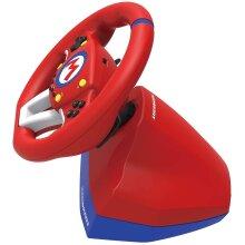 HORI Officially Licensed Nintendo: Mario Kart Racing Wheel - Pro Mini (Nintendo Switch)