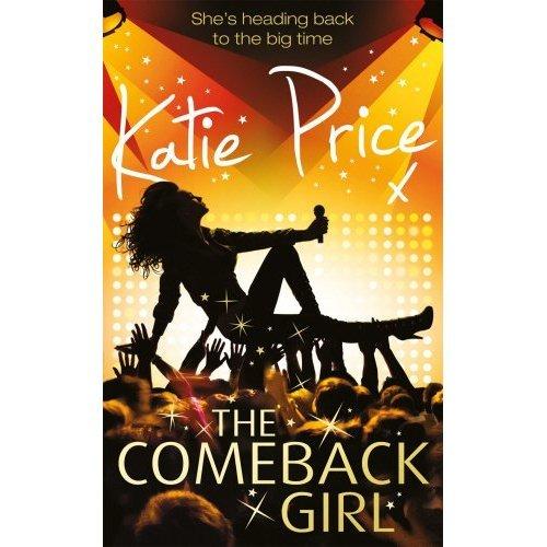 The Comeback Girl