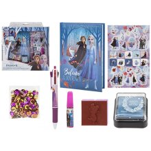 Frozen 2 Make Your Own Diary