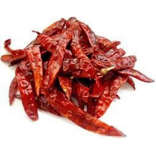 100g | PURE RED WHOLE DRIED CHILLIES