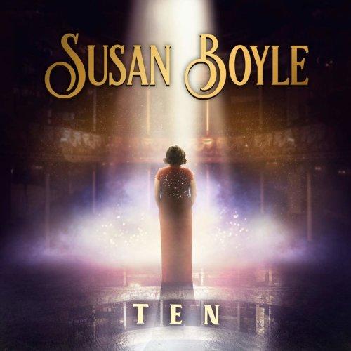 Susan Boyle - Ten [CD]
