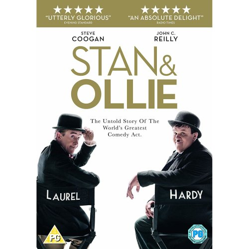 Stan & Ollie | 2019 DVD