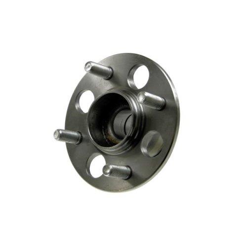 Honda Jazz 2002-2008 Rear Hub Wheel Bearing Kit Drum Brakes