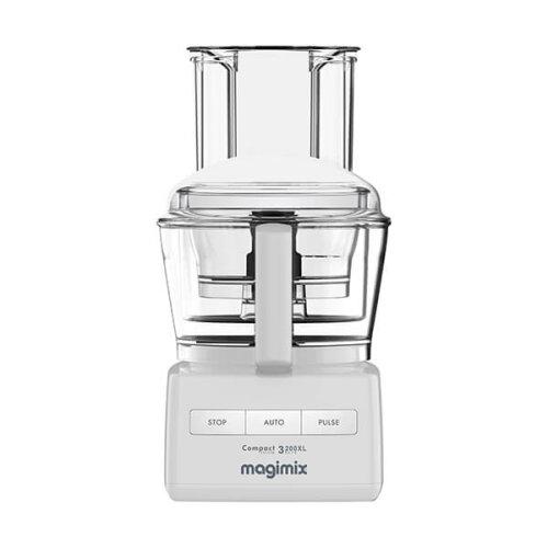 Magimix 3200XL White Food Processor