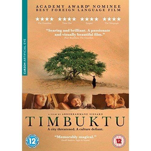 Timbuktu DVD [2015]
