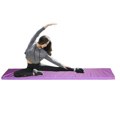 Kosipad Purple 3cm Thick Gymnastics, Fitness Mats