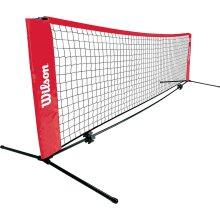 Wilson Starter EZ Tennis Net 18'Or 10' New (2020)