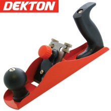 235mm Adjustable Carbon Steel Wood Smoothing Plane Working Woodworking Joiners